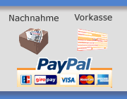 Zahlung-Grafik